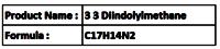 3 3 Diindolylmethane