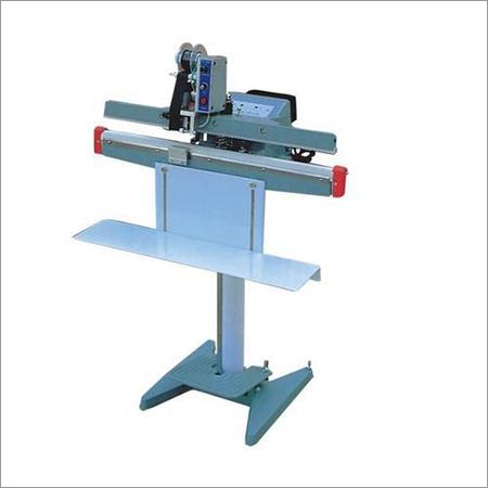 Manual Pedal Sealing Machine