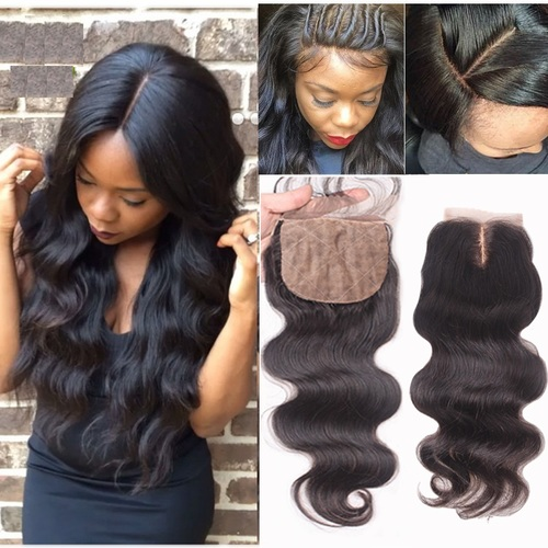 Silk Closure  Hair