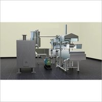 Namkeen Continuous Fryer With Wood Boiler