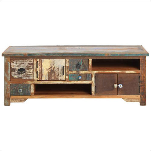 Recycled TV Cabinet