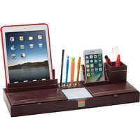 Pen Stand 604 M red