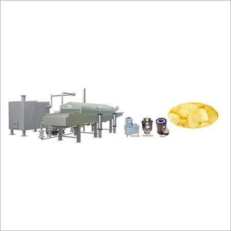 Namkeen Fryer Diesel Model