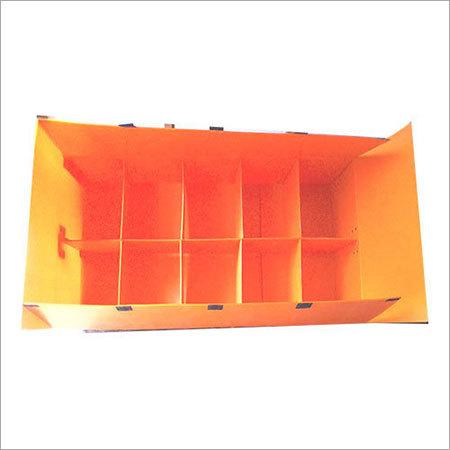 PP Partition Boxes