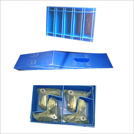 PP Corrugated Partition Box
