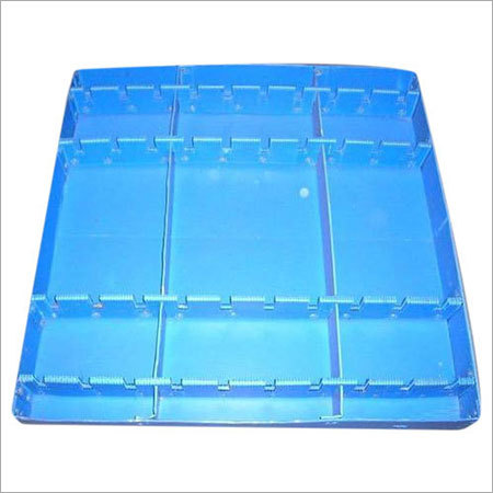 Industrial PP Partition Box