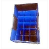 Colored PP Partition Box