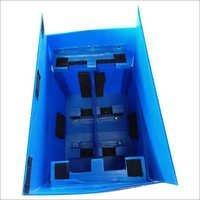 Custom PP Partition Box