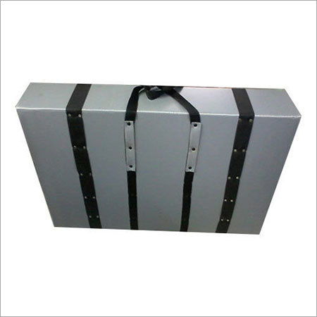 PP Exhibition Kit Box