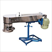 Fully Automatic Namkeen Making Machine