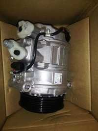 AC Compressor Mercedes