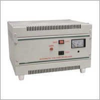 Automatic Voltage Regulator