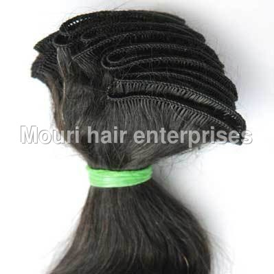 Micro Weft Remy Virgin Hair