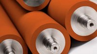 Hot Foil Printing Roller