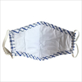 Ocean Blue Side Anti Pollution Face Mask