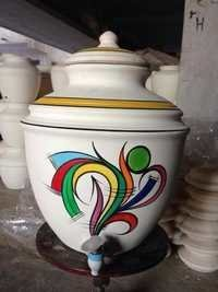 Clay Pot For Drinking Water