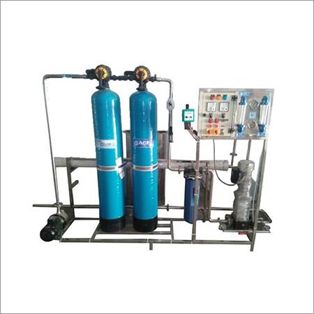 FRP RO - 500 LPH