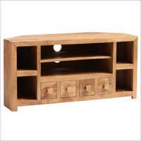 DakotaLight Mango Corner TV Unit