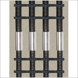 Reinforcement Bar Coupler