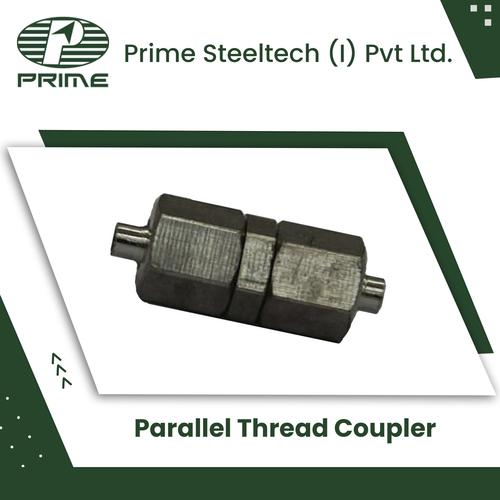 Parallel Threaded Coupler