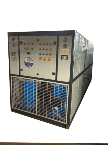 Water Cooled Scroll Chiller (Multiple Compressor)