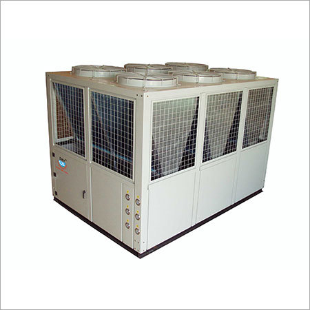 Air Cooled Scroll Chiller (Multiple Compressor)