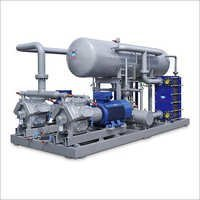 Ammonia Milk Chillers