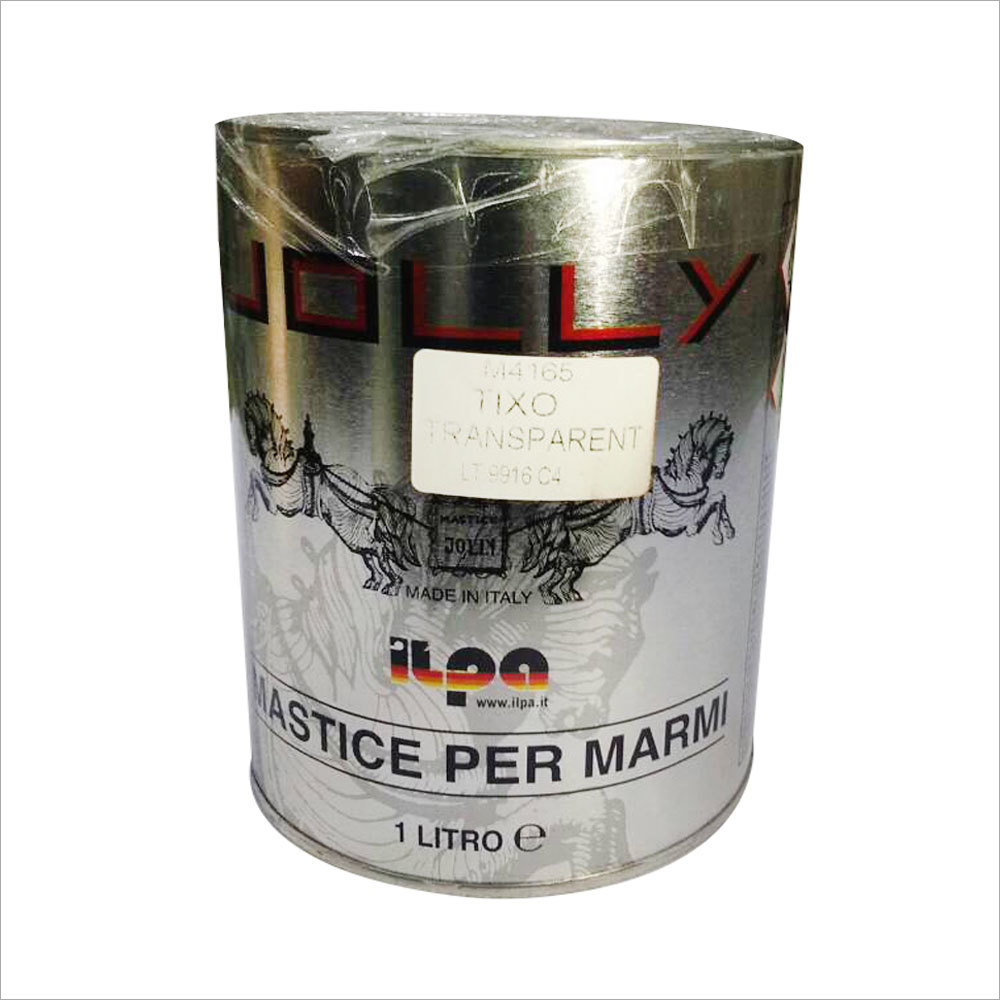 Jolly Mastic Marble Transparent Adhesive