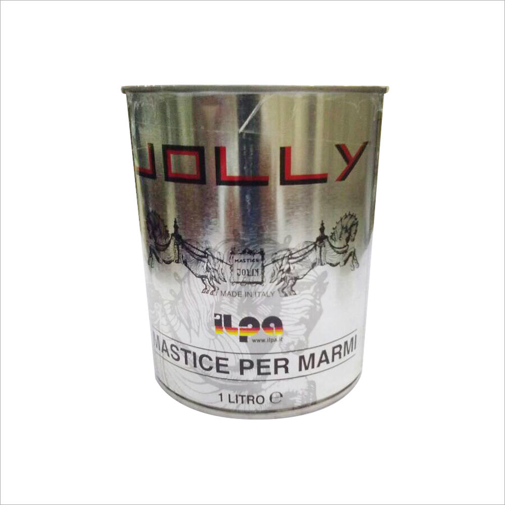 Jolly - Mastice Marble Filling Adhesive