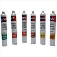 Water Color Tubes