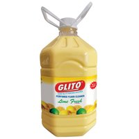 Glito perfumed floor cleaner  5 Ltrs