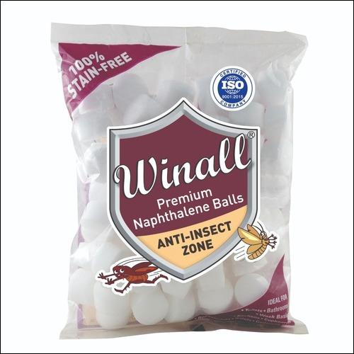 200 Gms Winall Naphthalene Balls