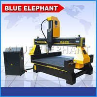 Cnc Router With Roller For Wood Panel