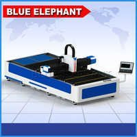 Fiber Laser Cutting Machine1530