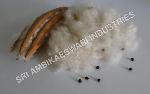 Organic Kapok Cotton