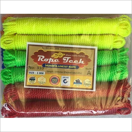 Cloth Drying Rope 3MM 10 Meter