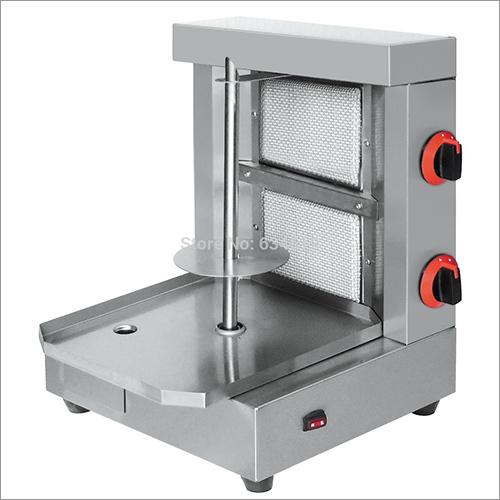 Small Shawarma Machine