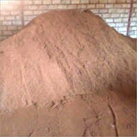 Raw Coir Pith Powder