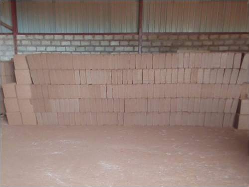 Coir Pith Brick Powder