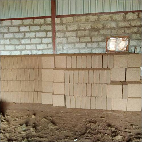 Coir Brick powder