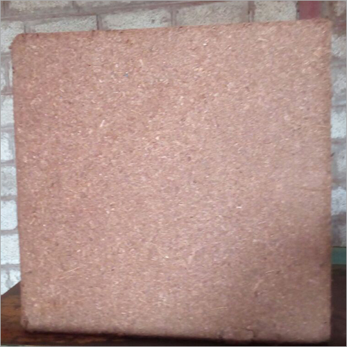 Brown Coir Pith Bricks