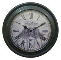 Nautical Antique  Wall Clock