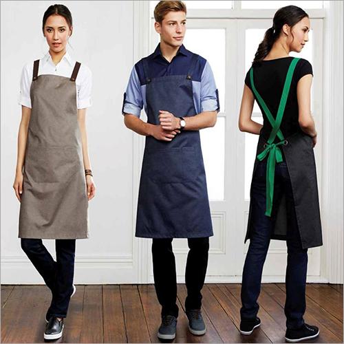 Hotel Designer Uniform