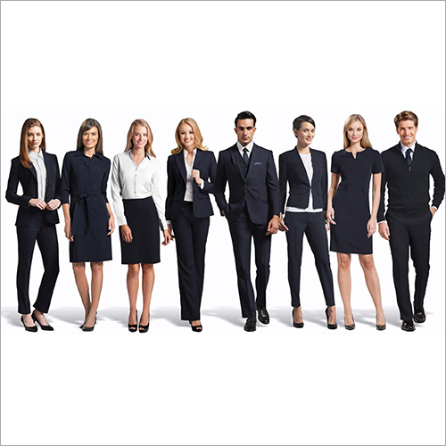 Business Uniforms