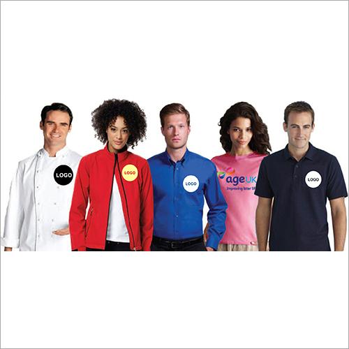Industrial Promotional Wear