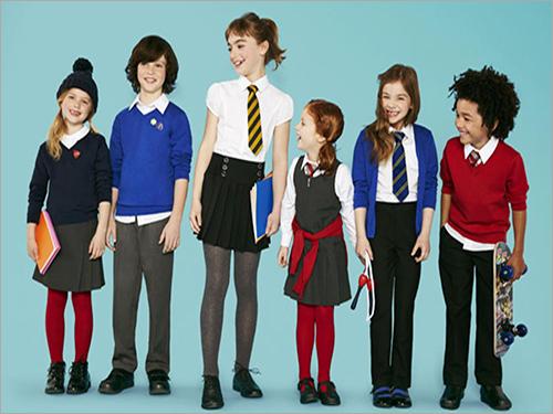 KidsSchool  Uniforms