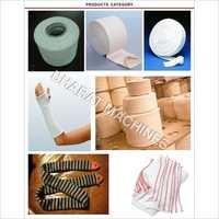 Medical & Sports Knitting Machine