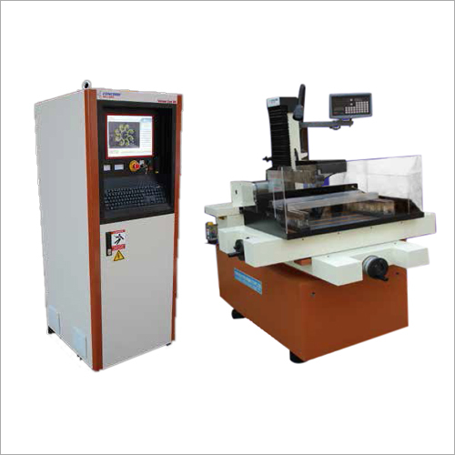 Automatic Cnc Edm Wire Cut Machine