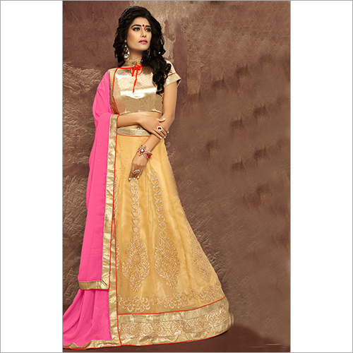 Ladies Modern Lehenga Choli