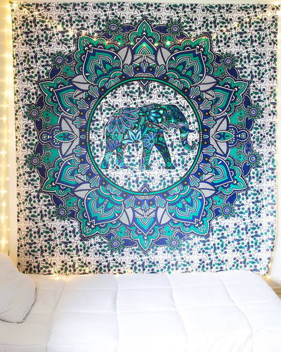 Indian Tapestry